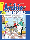 Archie: Best of Dan Decarlo Volume 4, Various, 1613774818