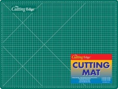 A1 Cutting Mat (1) tiger