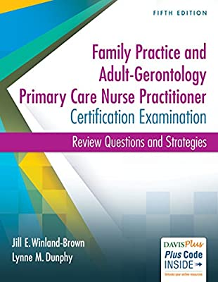 Family Practice and Adult-Gerontology Primary Care Nurse ...
