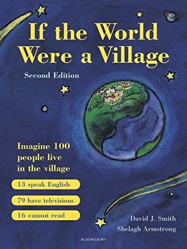 if the world were a village - 3