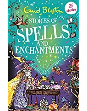 Stories of Spells and Enchantments (Bumper Short Story Collections)