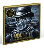 Volbeat: Outlaw Gentlemen & Shady Ladies (Limited Edition inkl. Buch, Bonus-CD + 7'' Vinyl) (Audio CD)