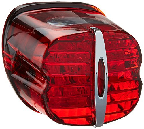 Kuryakyn Deluxe Led Conversion Tail Light in US - 9