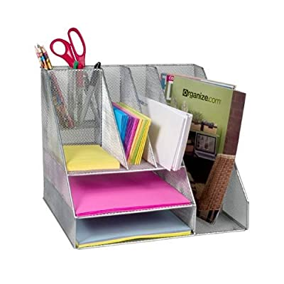 Desk Organizer Ideas