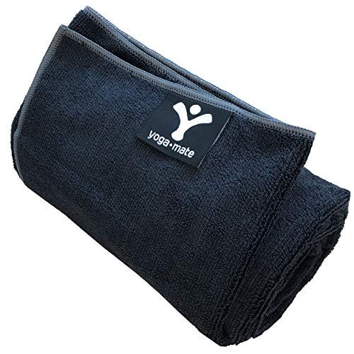 The Perfect Yoga Towel