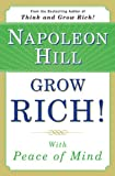 Grow Rich! with Peace of Mind, Napoleon Hill, 0452289335