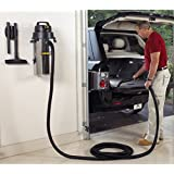 Shop Vac 8 Gallon Wall Mount Garage Vac