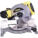 Upspirit Compound Mitre Saw 10inch hk-lg255