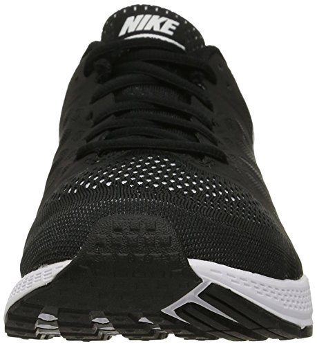 Nike Black 31 Pegasus White Black Shoes White Running Mens Zoom rqrSfT