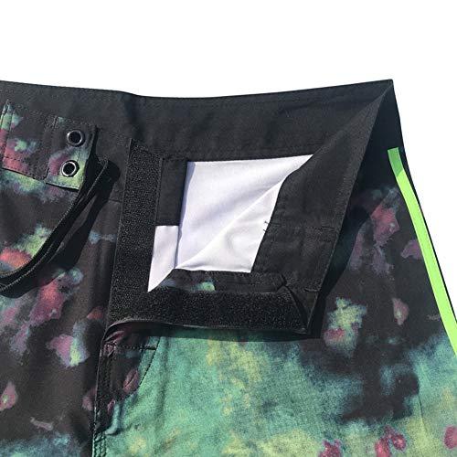 Lati Bodybuilding A2 Su All'acqua Da Pantaloncini Quattro Resistenti Asciugatura Rapida fwppS8
