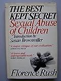 The Best Kept Secret, Florence Rush, 0130747815