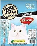 焼きシリーズ 高齢猫用 5本入り×4個入り