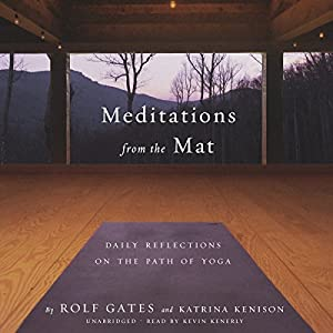 Meditations from the Mat Audiobook