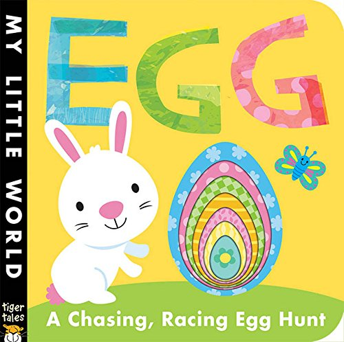 Download Egg (My Little World) pdf epub