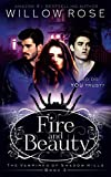 Fire and Beauty (The Vampires of Shadow Hills)