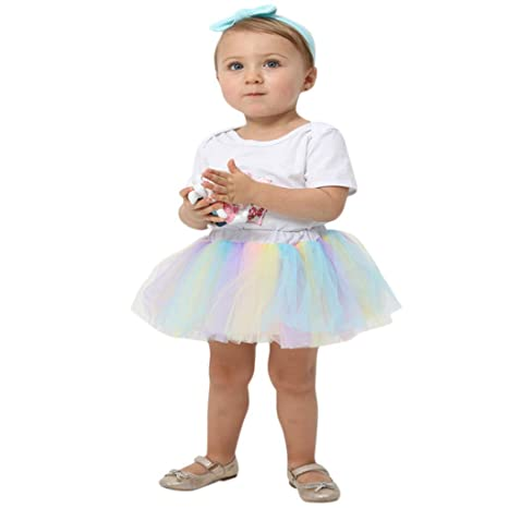 Liqiqi 🍎 Niños Disfraz de Princesa Cosplay Falda | Niñas ...