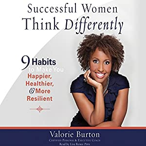 Successful Women Think Differently Audiobook