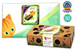 Cat Amazing - Best Cat Toy Ever! Interactive Treat Maze & Puzzle Box Game for Cats & Kittens