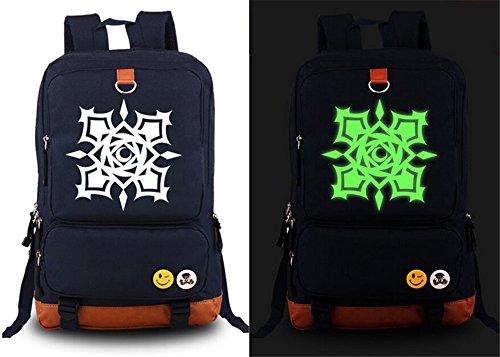 Yuki Plush Backpack - 8