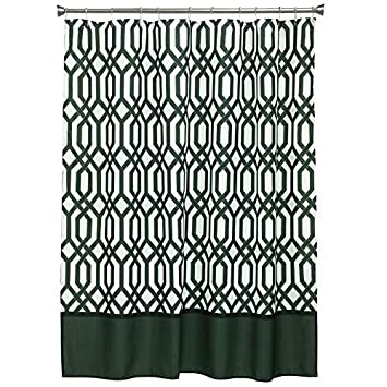 Image Unavailable Not Available For Color Bacova Guild Theorem Shower Curtain