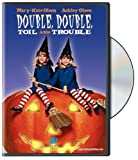 Double, Double, Toil and Trouble Image