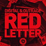 Red Letter by Digital and Outrage