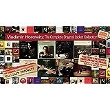 Vladimir Horowitz- The Complete Original Jacket Collection