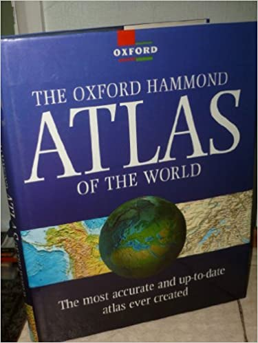 Buy the oxford hammond atlas of the world book online at low prices buy the oxford hammond atlas of the world book online at low prices in india the oxford hammond atlas of the world reviews ratings amazon gumiabroncs Images