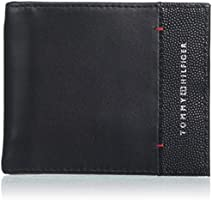 Up to 62% off Tommy Hilfiger men's wallets