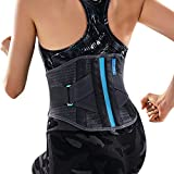 Best Back Braces - T TIMTAKBO Lower Back Brace W/Removable Lumbar Pad Review