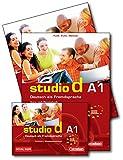 Studio D A1 (Set of 3 Books)