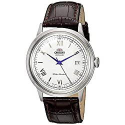 Image of the product Orient Mens 2nd Gen that is listed on the catalogue brand of Orient.