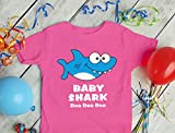Shark Outfit for Baby Boy or Baby Girl Infant