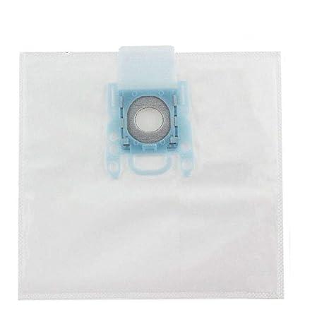 10x bolsas para aspirador tejido Bosch GAS 25