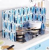 New Cooking Frying Pan Oil Splash Screen Cover Anti Splatter...