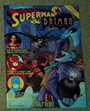 superman batman magazine 2 the joker s deadly debut