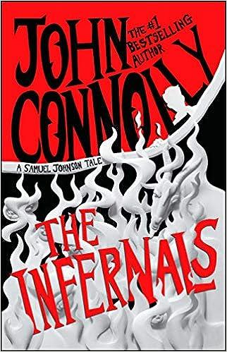Amazon com: The Infernals: A Samuel Johnson Tale (The Samuel