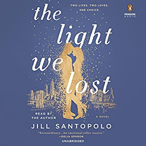 The Light We Lost Audiobook