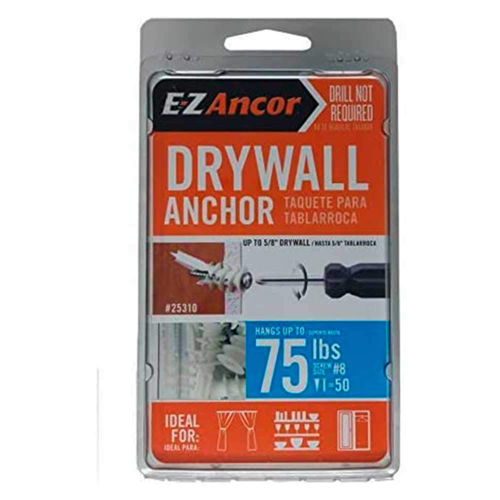 Itw Brands 25216 Dry Anchor