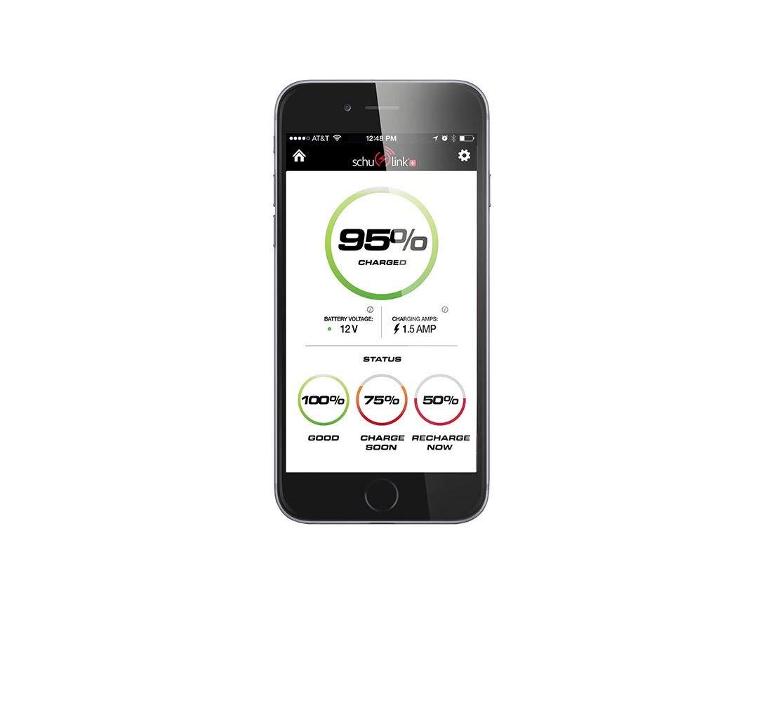 Schumacher SA1345 SchuLink+ Wireless Battery Smart Monitor by Schumacher (Image #5)