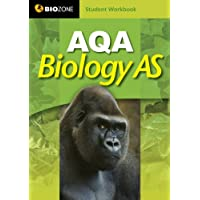 AQA Biology AS Student Workbook