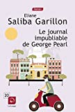 "Afficher ""Le Journal impubliable de George Pearl"""