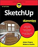 SketchUp For Dummies (For Dummies (Computers))