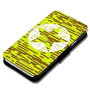Portatil Style Funda–Diseño f228–para Samsung Galaxy Note 4–Cover Case Carcasa Funda Carcasa–(Bulk)