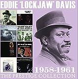 The Prestige Collection 1958-1961 (4CD BOX SET)