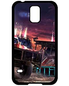 William C. Valdez's Shop Awesome Case Cover Free Dirt: Showdown Samsung Galaxy S5 Phone case 7217324ZJ906161493S5