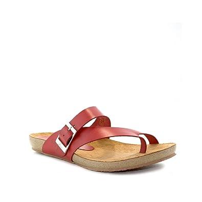 Yokono Damen Clogs & Pantoletten, Rot - Rot - Größe: 37 EU