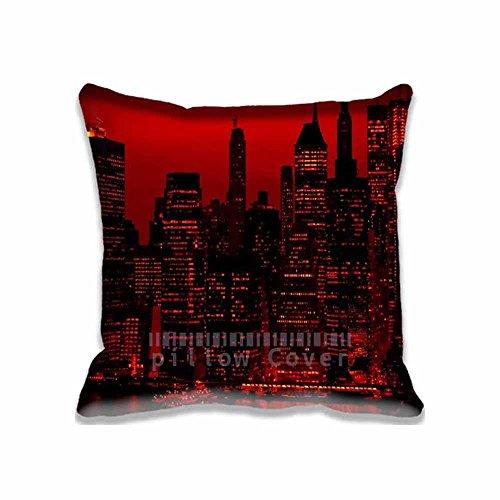 throw pillow new york - 4