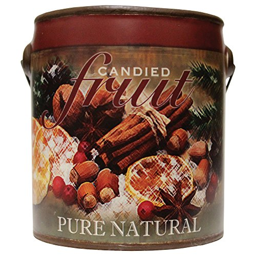 A Cheerful Giver Candied Fruit Farm Fresh Collection Candle, 20 oz