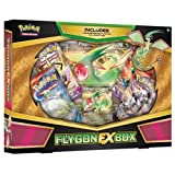 Pokemon Flygon EX Collection Box Sealed